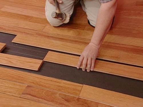 Jasa Import Laminated Wood Floor   Daffalindo