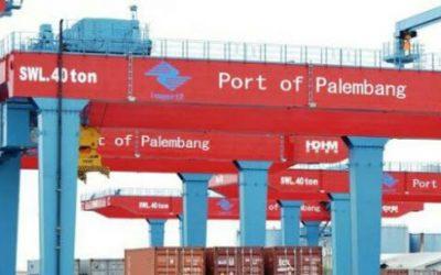 Jasa Import Di Palembang   Daffalindo