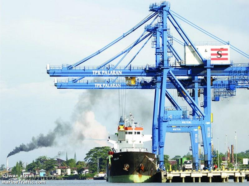 Jasa Import Di Makassar | Daffalindo